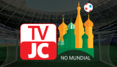 TV JC no Mundial